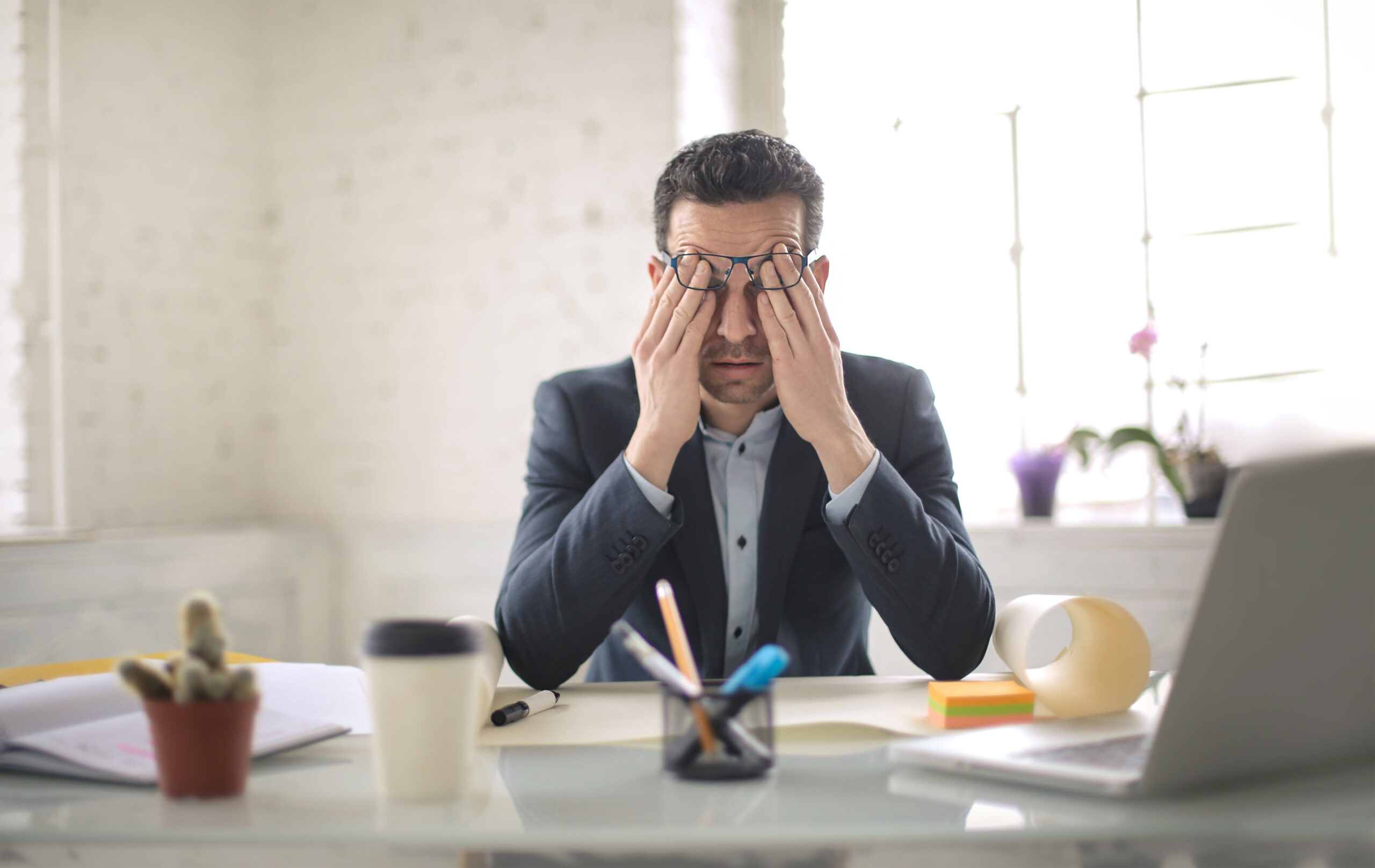 pandemic stress Elite Jobs employer